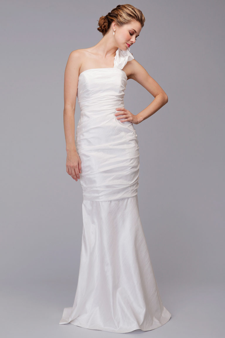 Siri - Bridal Gowns - Santa Cruz Gown 9344 - San Francisco