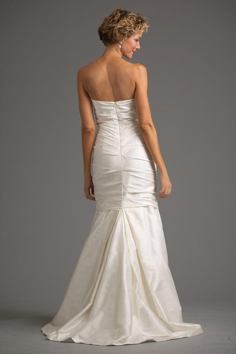 Siri - Bridal Gowns - Del Mar Gown - San Francisco