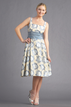 Siri - Special Occasion Dresses - San Francisco Special Occasion Dresses - Sandra Dee Dress 9465