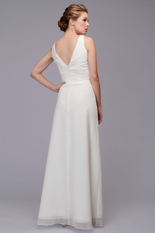 Siri - Bridal Gowns - Veronika Gown 9566 - San Francisco