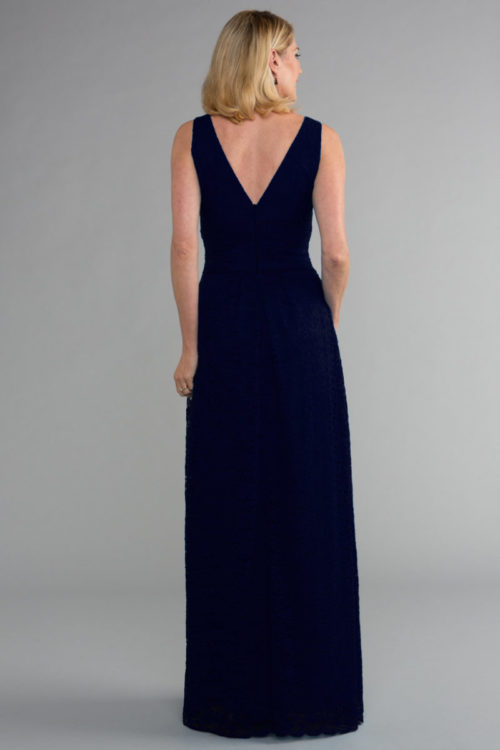 Siri - Special Occasion Gown - Delphi Gown 5534 - Lace - San Francisco
