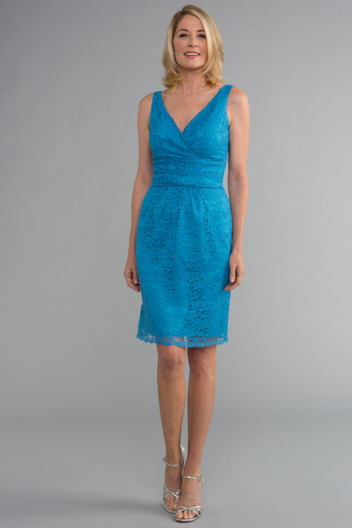 Siri - Special Occasion Dresses - Delphi Dress 5536 - San Francisco