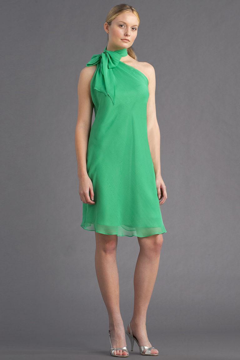 Siri - Cocktail Dress - Trinidad Dress 5720 - San Francisco