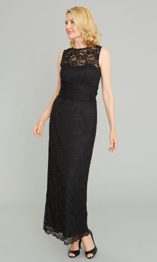 Siri - Special Occasion Gown - Glissando Gown 5822 - Lace - San Francisco