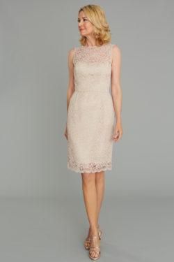 Siri - Cocktail Dress - Kate Dress 5909 - San Francisco