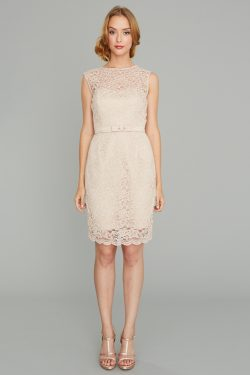 Siri - Cocktail Dress - Kate Dress 5910 - Lace - San Francisco