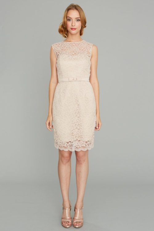 Siri - Cocktail Dress - Kate Dress 5910 - Lace - San Francisco