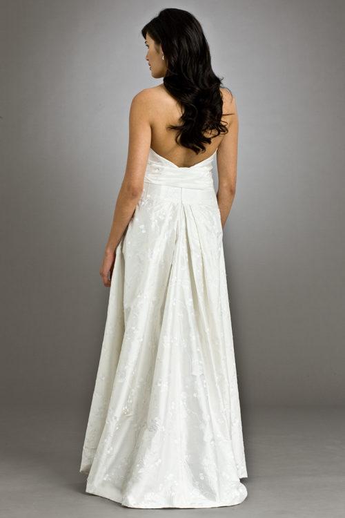 Siri - Sale Bridal - Grand Canal Gown 5973 - San Francisco