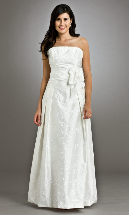Siri - Sale Bridal - Grand Canal Gown 5973 - San Francisco
