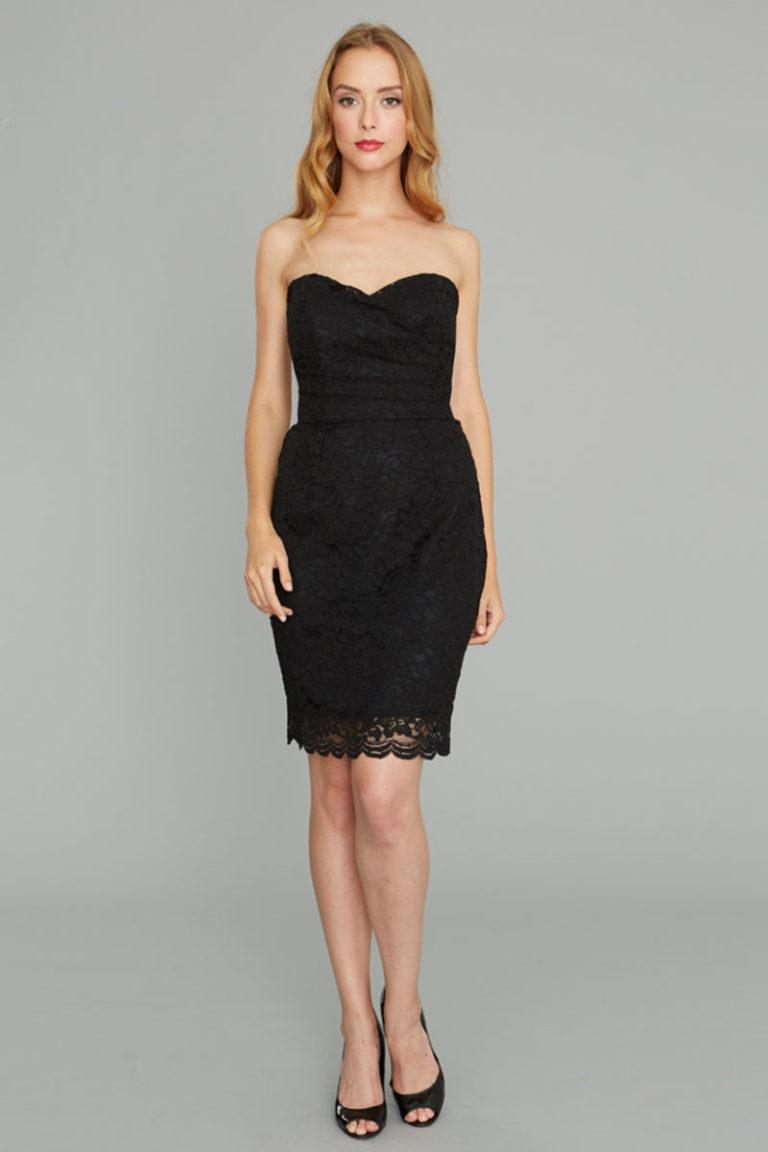 Siri - Cocktail Dresses - Dahlia Dress 9323 - San Francisco