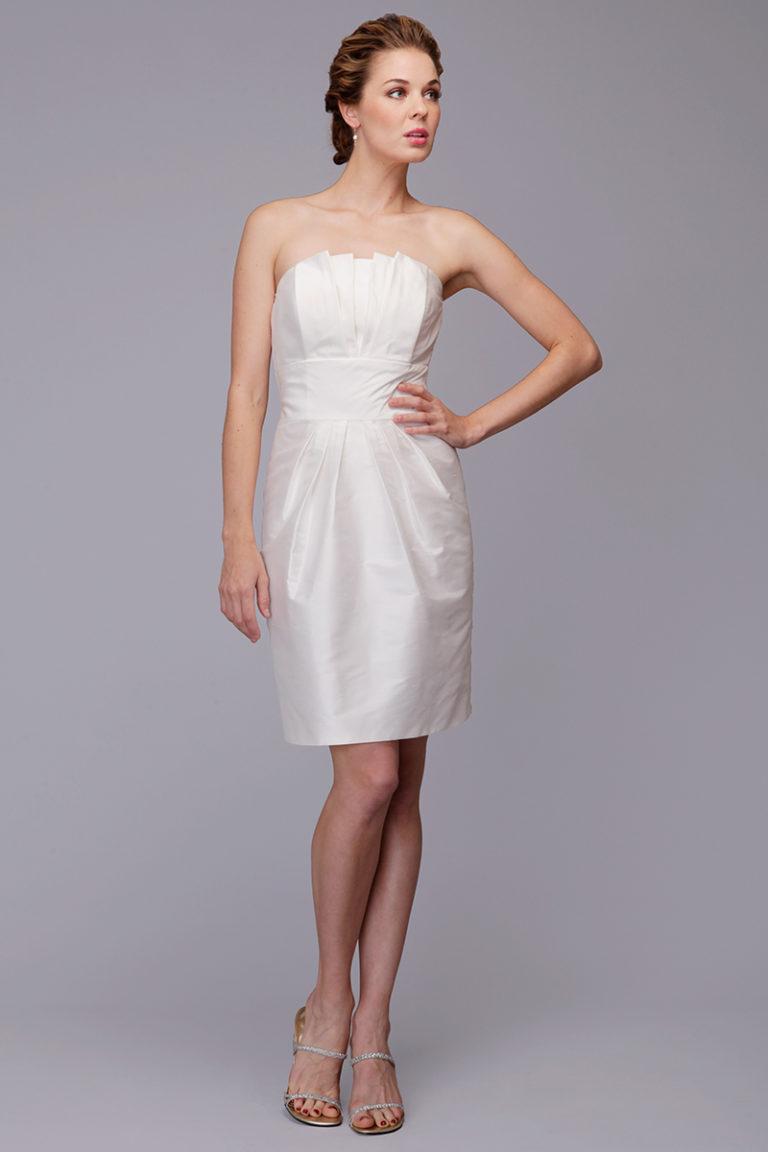 Siri - Bridal Dress - Lotus Bridal Dress 9505 - San Francisco