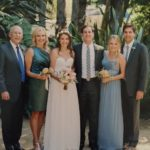 Siri - Mother of the Bride Dress - Palm Desert Dress 9326 - San Francisco