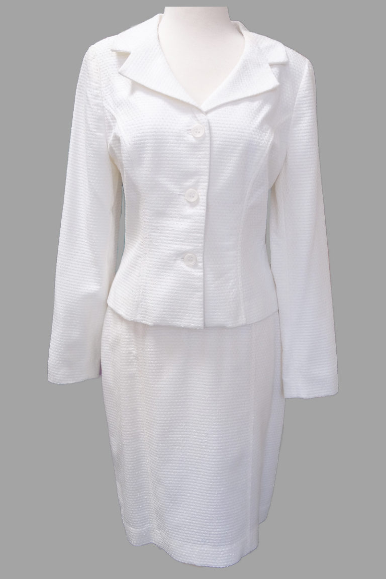 Siri - Bridal Dress - Marilyn Suit 4005 - San Francisco
