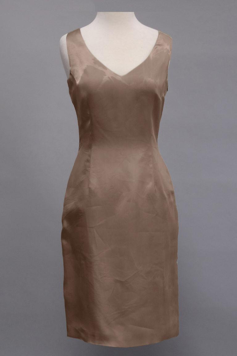 Siri - Cocktail Dress - Double V Dress 9779 - San Francisco
