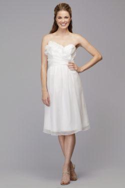 Siri - Bridal Dress - Bali Dress 5712 - San Francisco