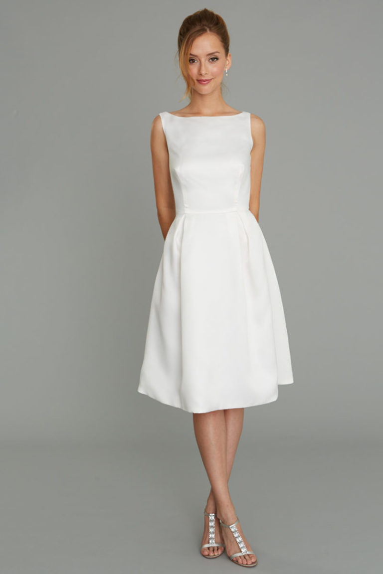 Siri - Bridal Dress - Peggy Sue Dress 9175 - San Francisco