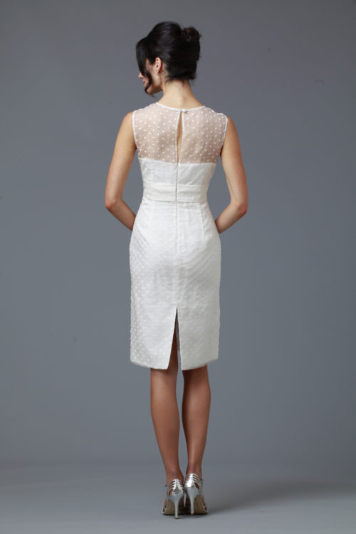 Siri Bridal Dress - Julep Dress 9280 - San Francisco