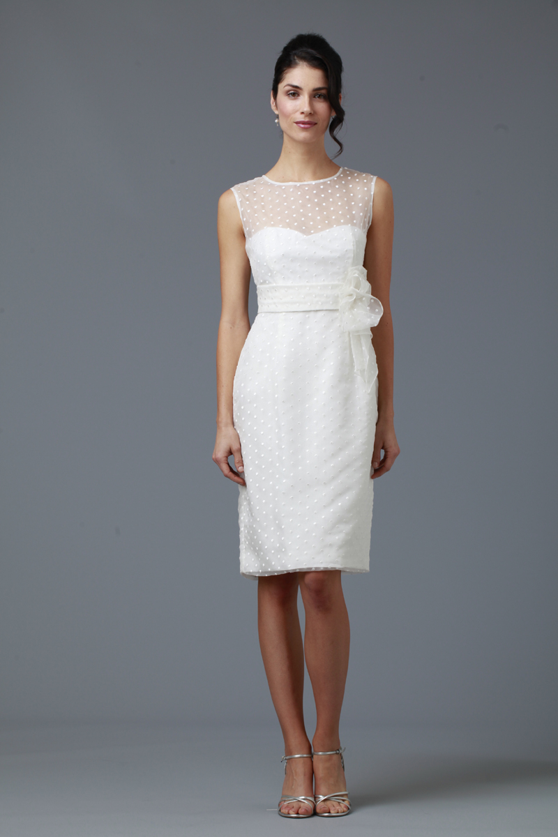 Summer Whites - Julep Dress - Siri Dresses - San Francisco