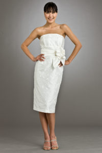 Summer Whites - Cote d'Azur Dress - Siri Dresses - San Francisco