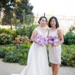 Trina Chow - Mother of the Bride Dresses - Siri Dresses - San Francisco