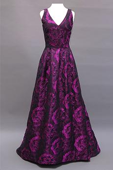 Hapsburg Gown 5484