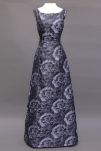 Evening Gown, Gown, Countess Gown, 5487, San Francisco
