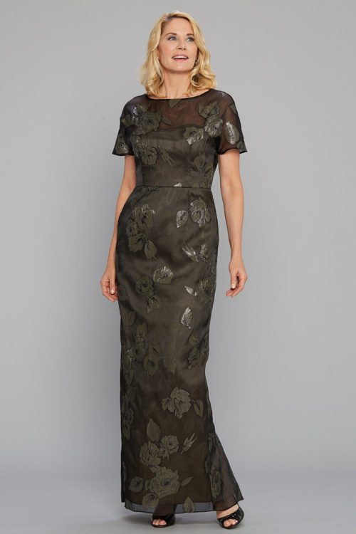 Normandy Gown, Siri Dresses, San Francisco