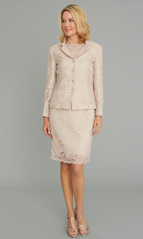 5900 Kate Jacket, Lace Jacket, Siri Special Occasion, San Francisco