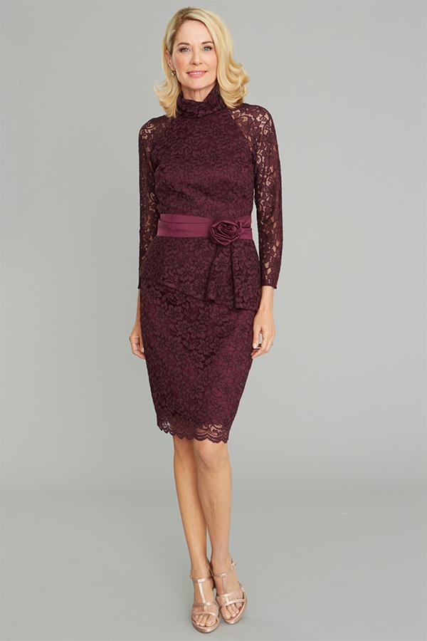 Antonia Dress, Lace Dress, Siri Dress, San Francisco