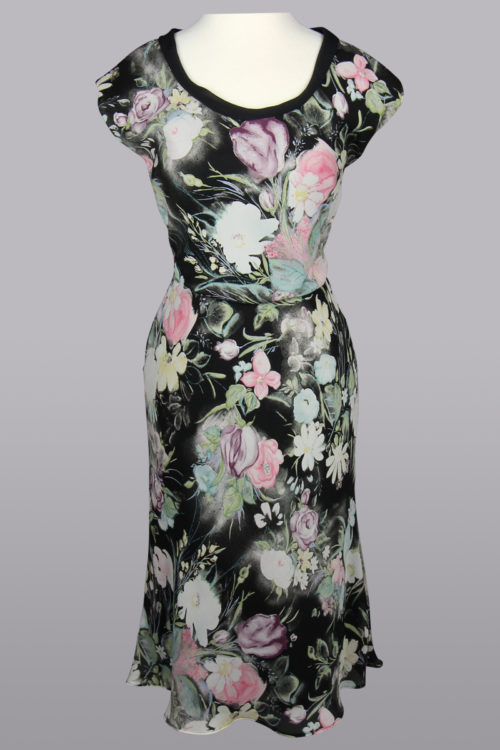 Siri Dresses - Cassandra Floral Dress
