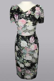 Dinah Dress 5572
