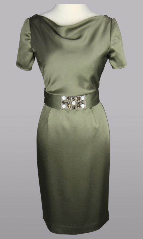 Siri Dinah Dress