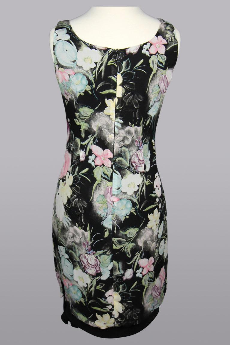Floral Printed Dress, Siri Catalina Dress, Dresses in San Francisco