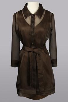 Cate Coat 9802