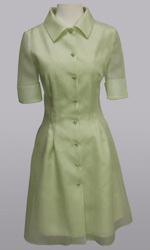 Siri Ingrid Dress