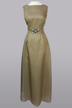 Christian Gown 9850