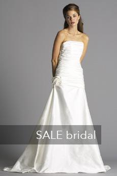 Sale Bridal