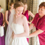 Mother of the bride dress photo gallery