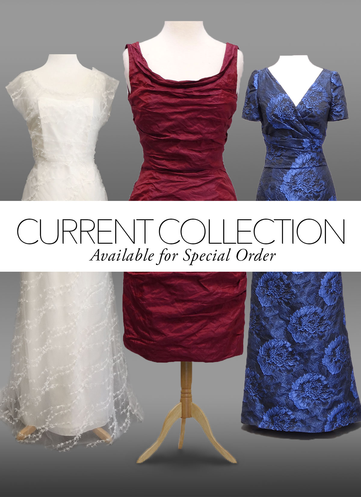 Siri Current Collection - Mother of the Bride - Special Dresses