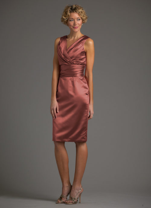 Siri Dresses - Debbie Reynolds Sheath