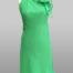 Midori Green Chiffon Dress