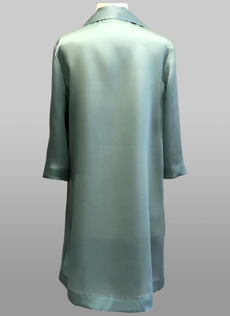Spring Organza Coat