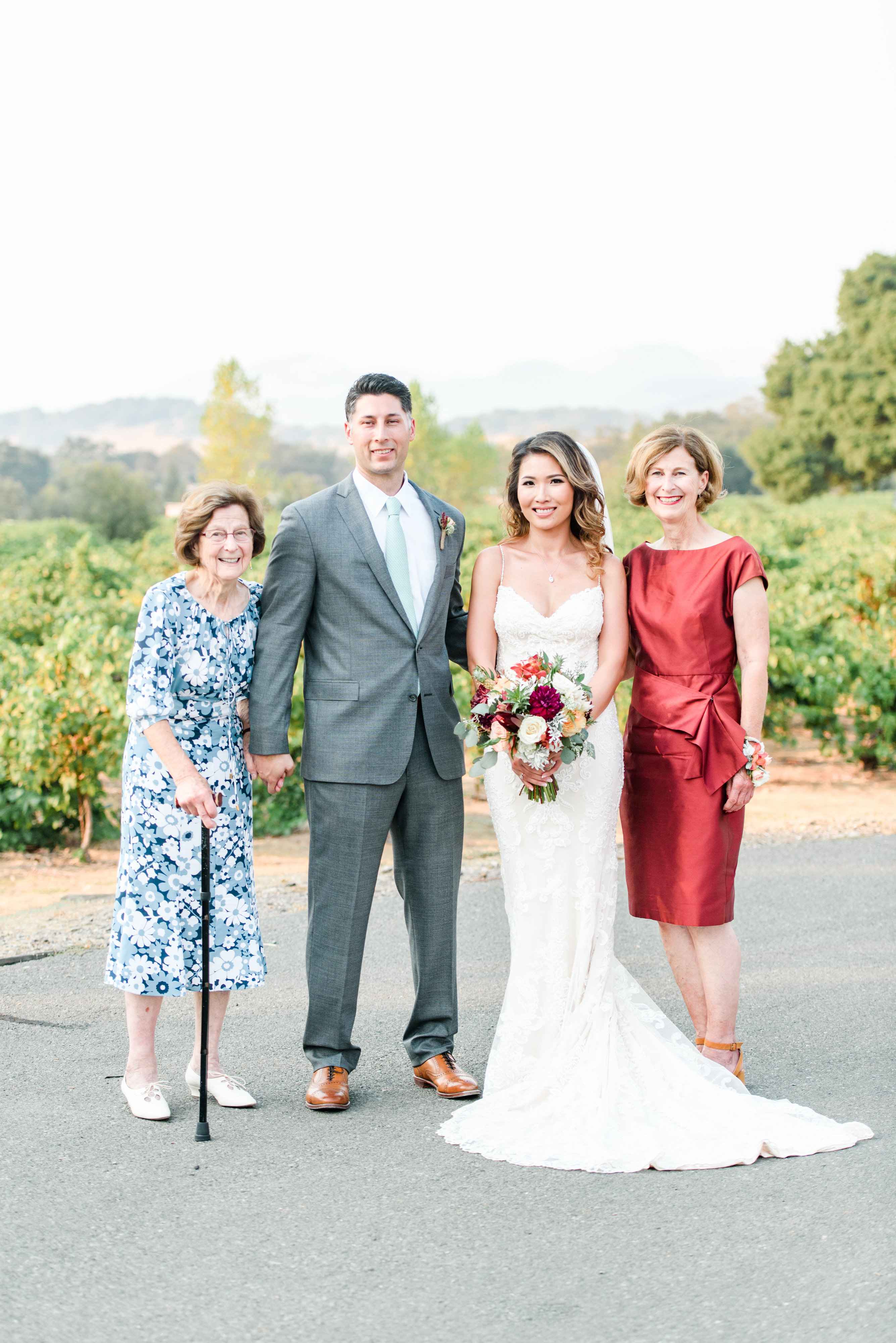 Gallery - Mother of the Bride - Siri Dresses