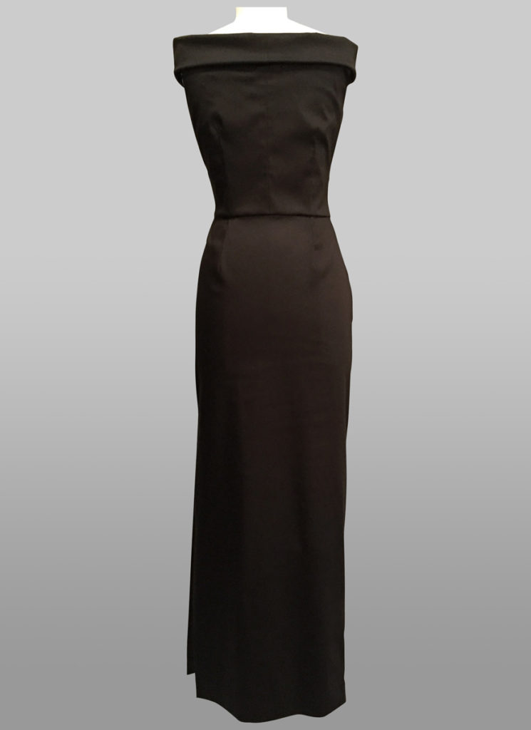 Stretch Gown