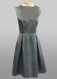 Siri Classic dress