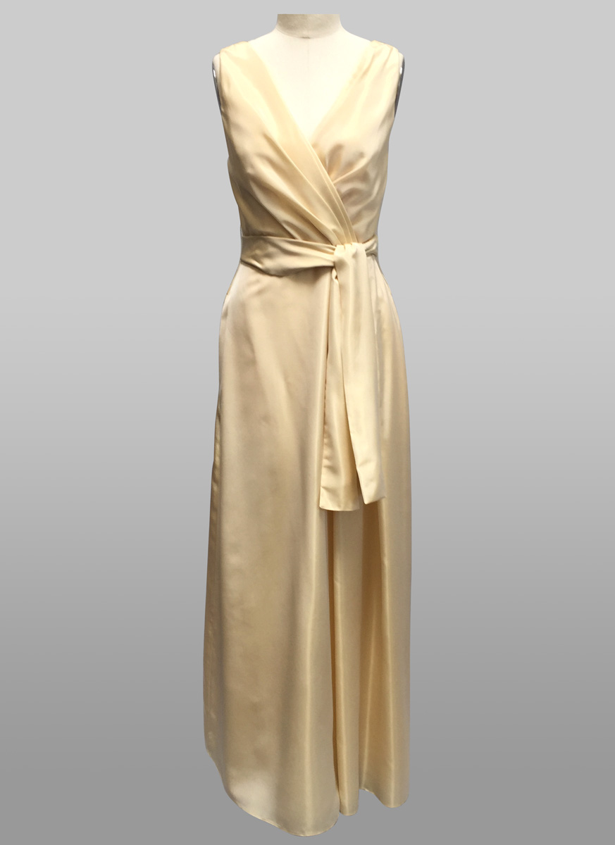 Glamorous Evening Gown