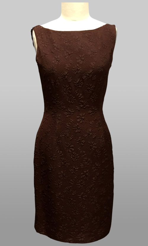 Siri Cocktail Dress