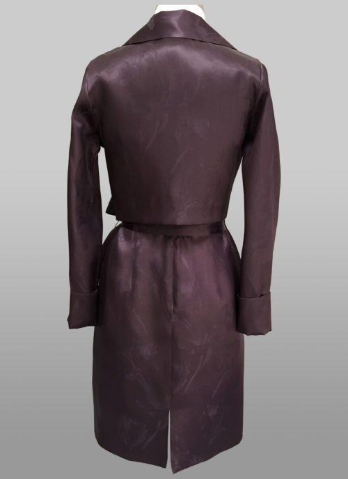 Audrey Hepburn Dress and Jacket