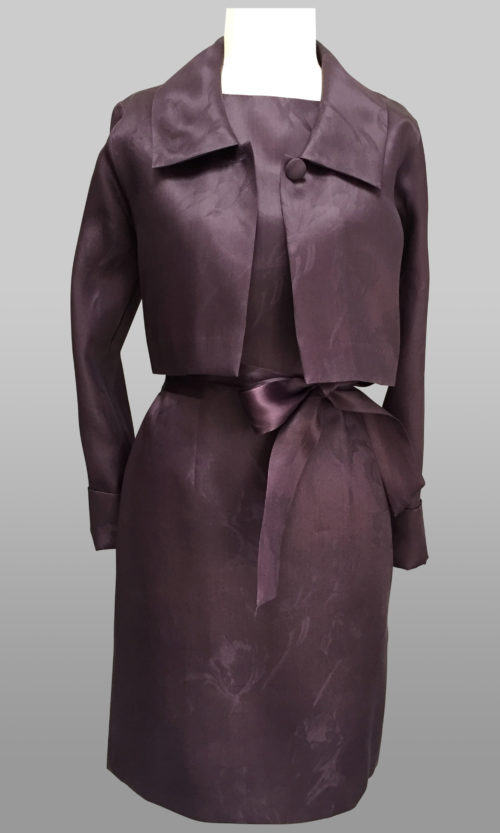 Audrey Hepburn Dress and Jacket