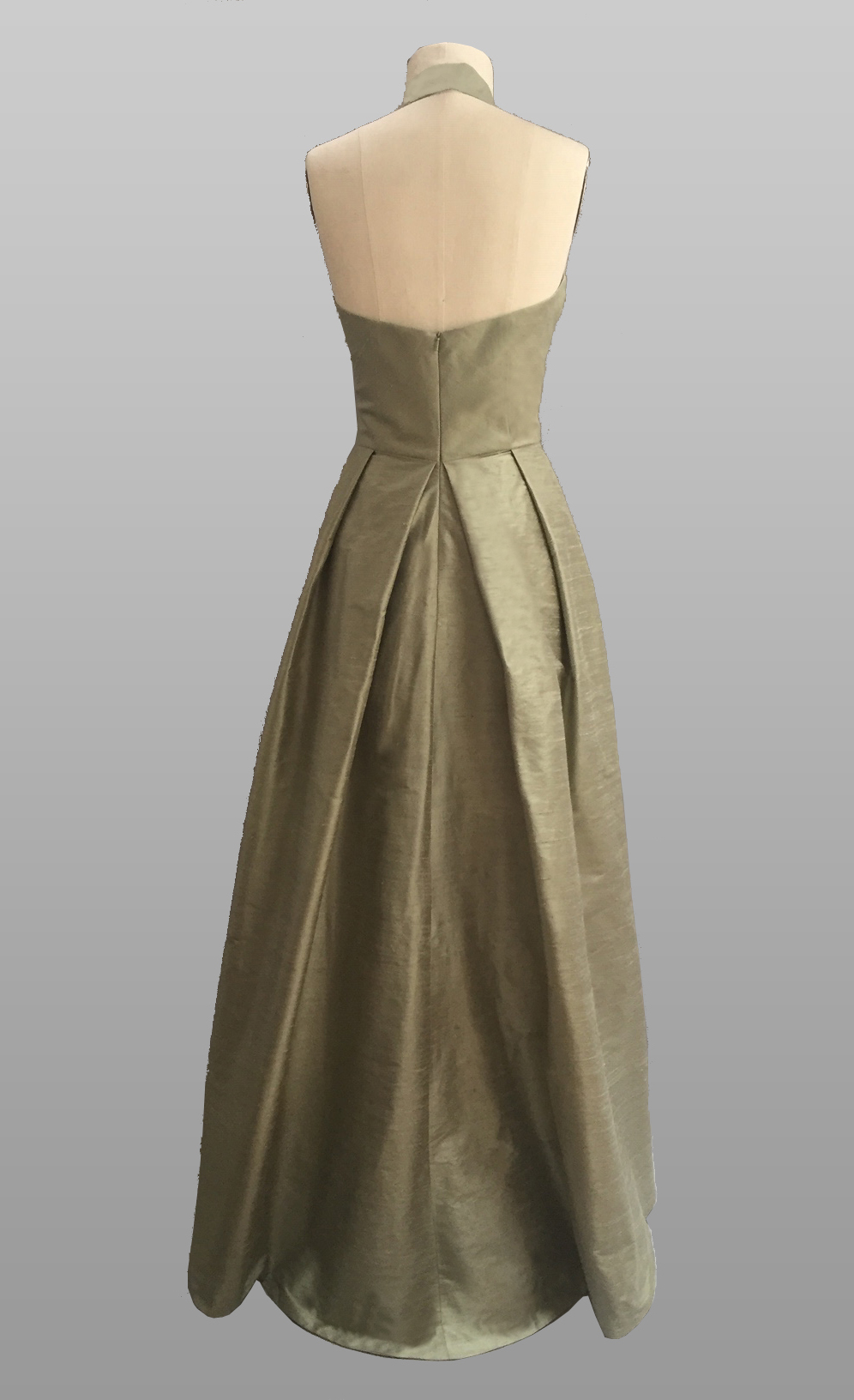 Central Park Gown